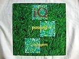 IQ, Passing Strangers / Nomzamo 7' 45