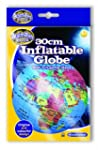 Fact Finders 30cm Inflatable Globe