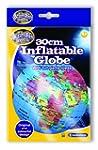 Brainstorm Toys 30cm Inflatable Globe
