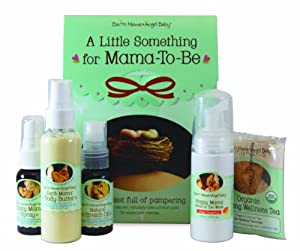 Earth Mama Angel Baby a Little Something for Mama-to-be,5 Count