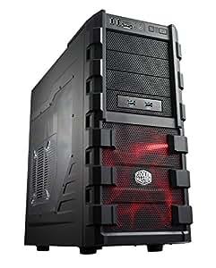 Cooler Master PC Case RC-912A-KWN1-JP (HAF 912 Advanced)