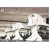 I Artificial Intelligence, Aby Jan Harlan