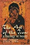 img - for The Art of the Icon: A Theology of Beauty, illustrated book / textbook / text book