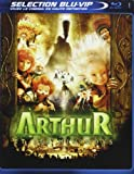 Arthur et les Minimoys [Blu-ray]