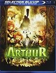 Arthur et les Minimoys [Francia] [Blu...
