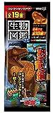 明治  生物図鑑グミ「恐竜編」  22g×10袋