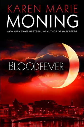 Cover of Bloodfever (Fever Series, Book 2)