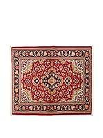 RugSense Alfombra Persian Qum Rojo/Multicolor 150 x 103 cm