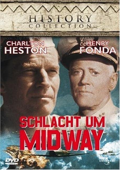 Schlacht Um Midway Ganzer Film Deutsch Youtube