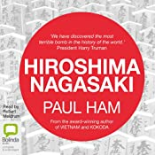 Hiroshima Nagasaki | [Paul Ham]