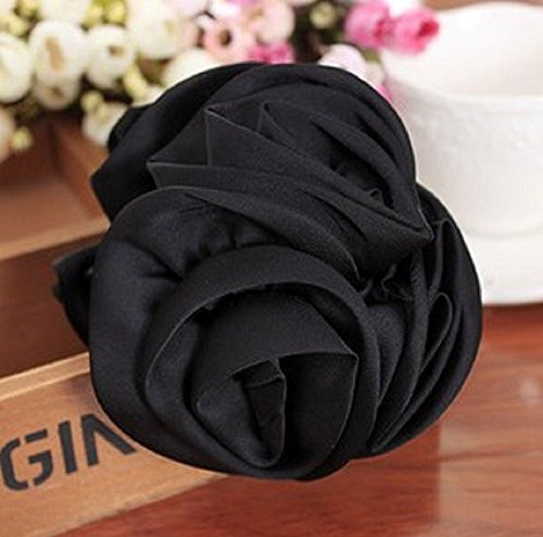 go-greens-korean-beauty-ribbon-rose-flower-bow-jaw-clip-barrette-hair-claws-headwear-for-women-acces