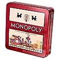 Monopoly Nostalgie - Das ber�hmte Gesellschaftsspiel - in der Blechdose