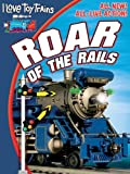 I Love Toy Trains - Roar of the Rails