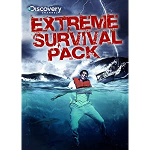 Extreme Survival Pack movie