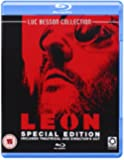 Leon - The Director's Cut [Blu-ray]