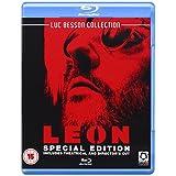 Leon - The Director's Cut [Blu-ray]by Jean Reno