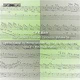 echange, troc Bach, Opus X Ensemble, Mattson, Spanyi - Keyboard Concertos 16