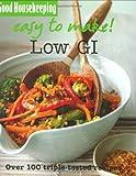 Easy to Make! Low GI (Good Housekeeping)