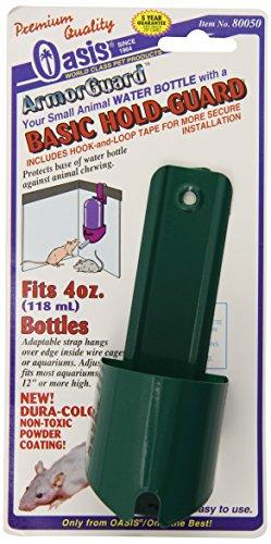 Kordon/Oasis (Novalek) SOA80050 Small Animal Bottle Holder, 4-Ounce (Oasis Water Bottle Dog compare prices)