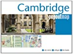 Cambridge PopOut Map (Footprint PopOu...
