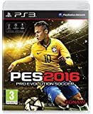 Pro Evolution Soccer 2016  - PS3 [Digital Code]