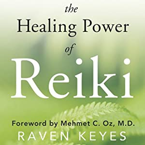 The Healing Power of Reiki Audiobook