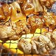 九州産若鶏 焼き鳥50本セット もも串 むね串 ぼんじり串 つくね串 豚ハツ串各10本 バーベキューに やきとり
