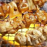 九州産若鶏 焼き鳥50本セット もも串 むね串 ぼんじり串 つくね串 豚ハツ串各10本 バーベキューに やきとり ランキングお取り寄せ