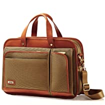 Hartmann Luggage Intensity Belting Two Compartment Business Case