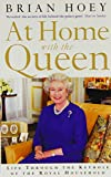 At Home with the Queen: Life Through the Keyhole of the Royal Household