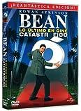 Bean: Lo Ultimo En Cine Catastrofico [Blu-ray]