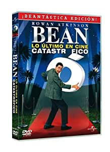 Bean: Lo Ultimo En Cine Catastrofico [Blu-ray]