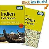 DuMont Reise-Handbuch Reiseführer Indien, Der Süden