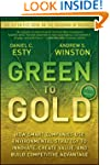 Green to Gold: How Smart Companies Us...
