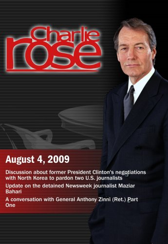 charlie-rose-president-clintons-negotiations-with-north-korea-detained-newsweek-journalist-anthony-z
