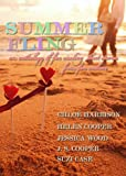 Summer Fling (An Anthology of Five Sizzling Romance Short Stories)