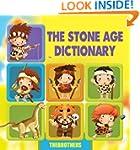 Children's Book : The Stone Age Dicti...