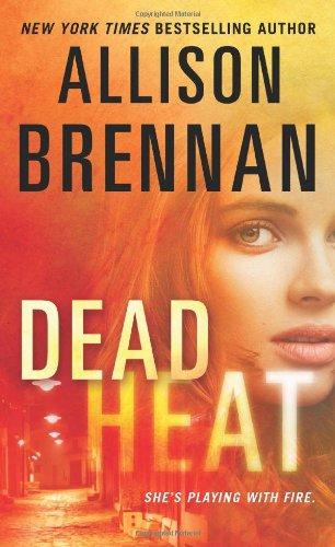 Image of Dead Heat (Lucy Kincaid Novels)