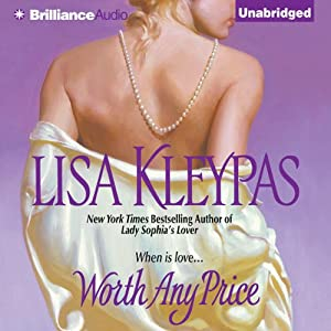 Worth Any Price | [Lisa Kleypas]
