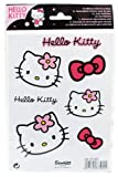 Hello Kitty 077460 Car Sticker Set