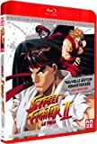 echange, troc Street fighter II [Blu-ray]