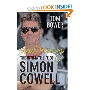 Sweet Revenge - Tom Bower