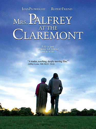 Mrs. Palfrey at the Claremont on Amazon Prime Instant Video UK