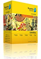 Rosetta Stone Spanish (Spain) Complete Course (PC/Mac)