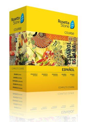 Rosetta Stone - Curso Completo De Español (España)