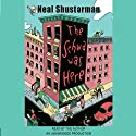 The Schwa Was Here (       UNABRIDGED) by Neal Shusterman Narrated by Neal Shusterman