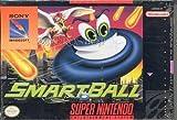 echange, troc Smart ball - Super Nintendo - US