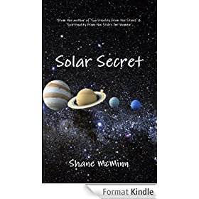 Solar Secret (English Edition)