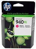HP 940XL magenta Original Tintenpatrone mit hoher Reichweite