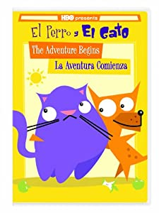El Perro Y El Gato: The Adventure Begins